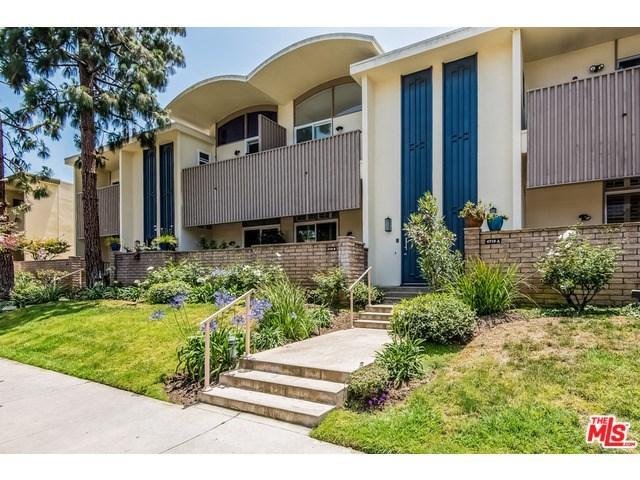 4719 La Villa Marina #B Marina Del Rey, CA 90292