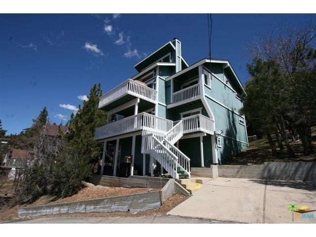 43866 Mendocino Dr Big Bear Lake, CA 92315