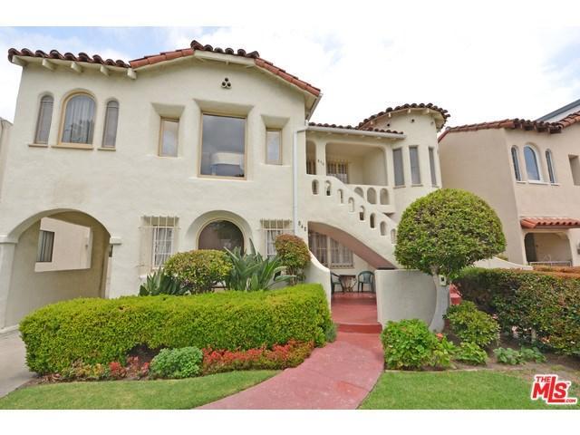 848 S Bedford St, Los Angeles, CA 90035