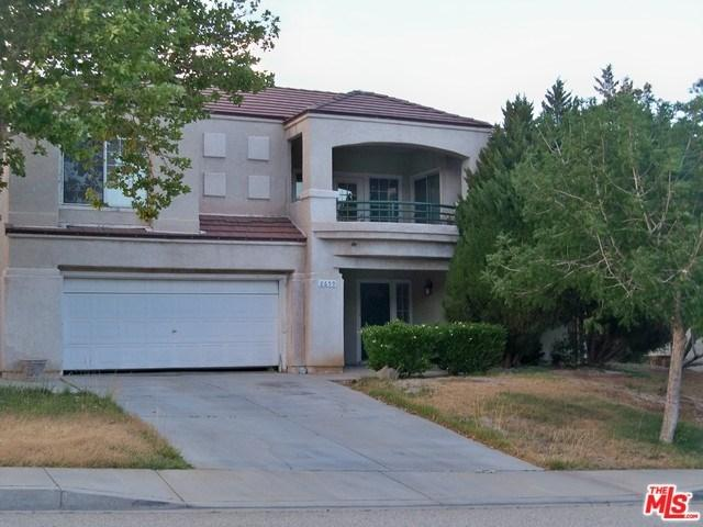 2659 Redington St, Palmdale, CA 93551