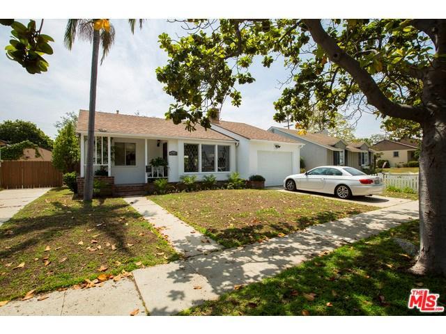 Loans near  El Manor Ave, Los Angeles CA