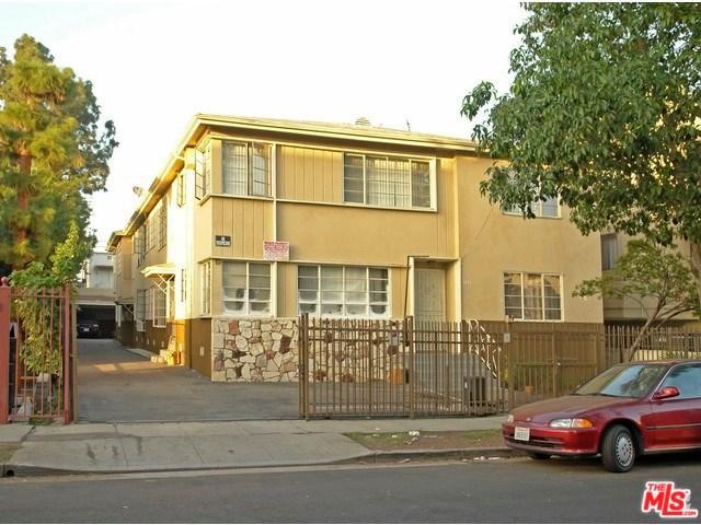 5841 Virginia Ave, Los Angeles, CA 90038