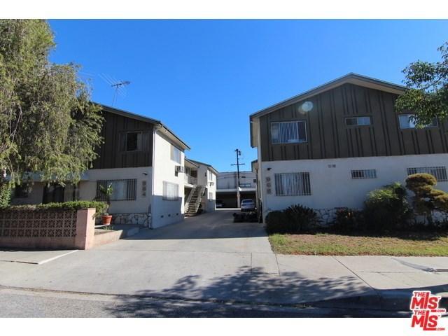 968 S New Hampshire Ave, Los Angeles, CA 90006