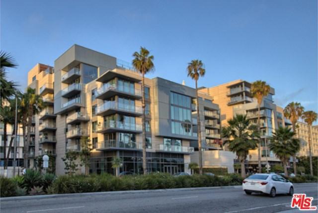 1755 Ocean #305, Santa Monica, CA 90401