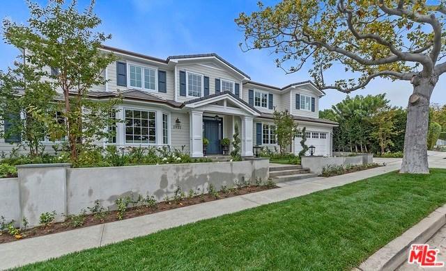 2921 Cavendish Dr, Los Angeles, CA 90064