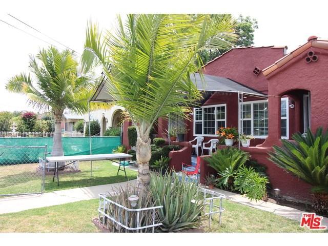 6215 Carmelita Ave, Bell, CA 90201