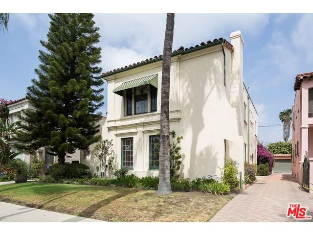 1030 S Alfred Street, Los Angeles, CA 90035