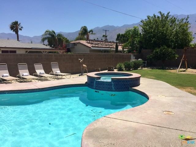 2863 E Via Escuela, Palm Springs, CA 92262