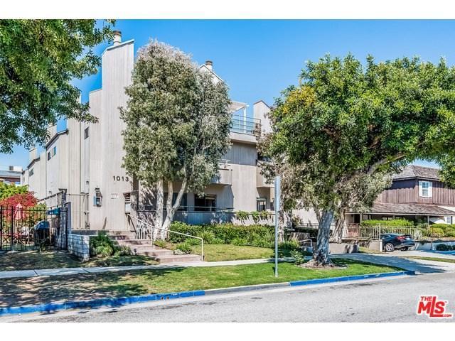 1013 10th St #6 Santa Monica, CA 90403