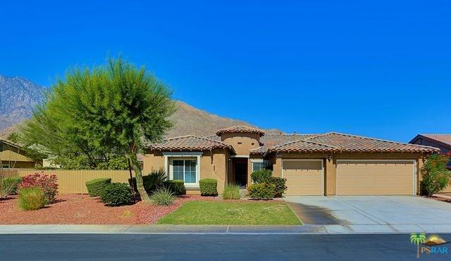 3853 Mira Arena, Palm Springs, CA 92262