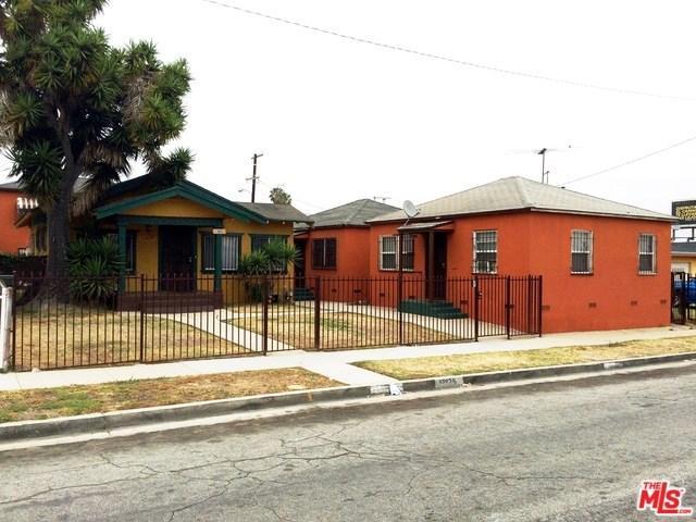 1301 W 101st St, Los Angeles, CA 90044