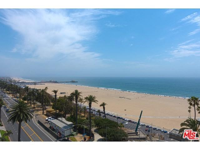 101 California Ave #901 Santa Monica, CA 90403