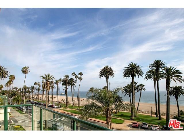 951 Ocean Ave #402 Santa Monica, CA 90403