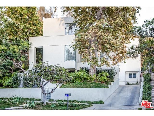 556 Dryad Rd Santa Monica, CA 90402