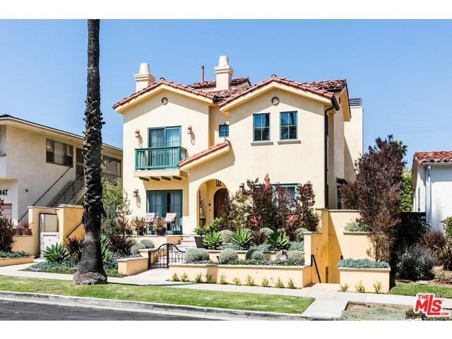 851 19th St #103 Santa Monica, CA 90403