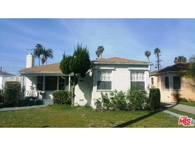 3791 Cherrywood Ave, Los Angeles, CA 90018