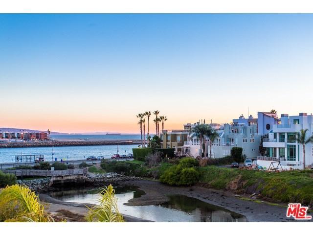 5405 Via Donte Marina Del Rey, CA 90292