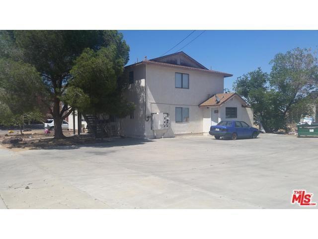 21222 76th St, California City, CA 93505
