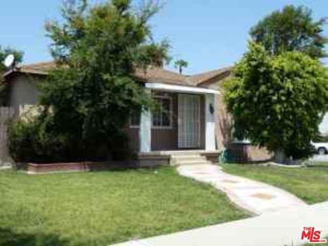 15401 Faysmith Ave, Gardena, CA 90249