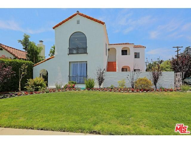 367 N Flores St, Los Angeles, CA 90048