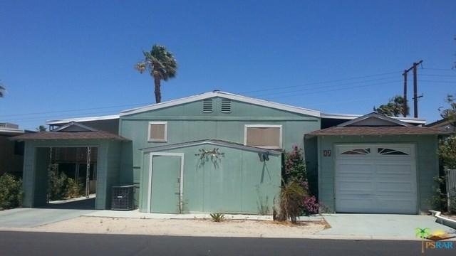 15500 Bubbling Wls #47, Desert Hot Springs, CA 92240