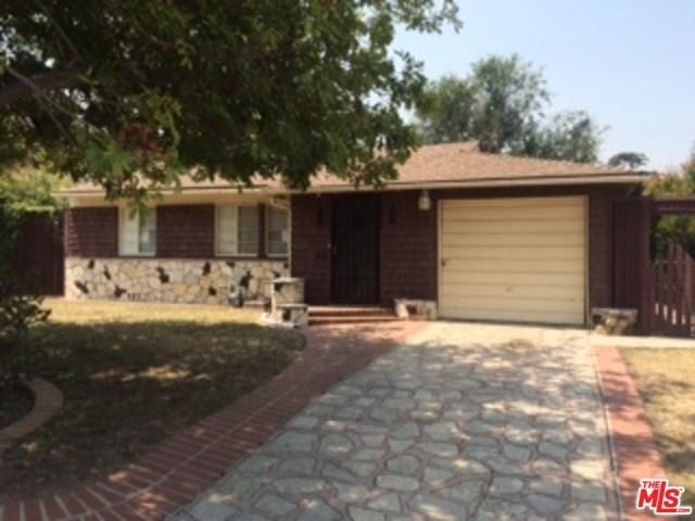 3285 Glendon Ave, Los Angeles, CA 90034