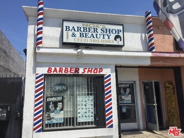 7410 S Central Avenue, Los Angeles, CA 90001
