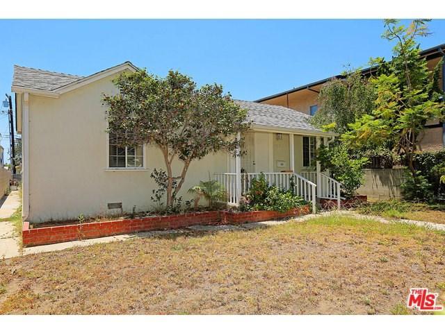 1649 Centinela Ave Santa Monica, CA 90404
