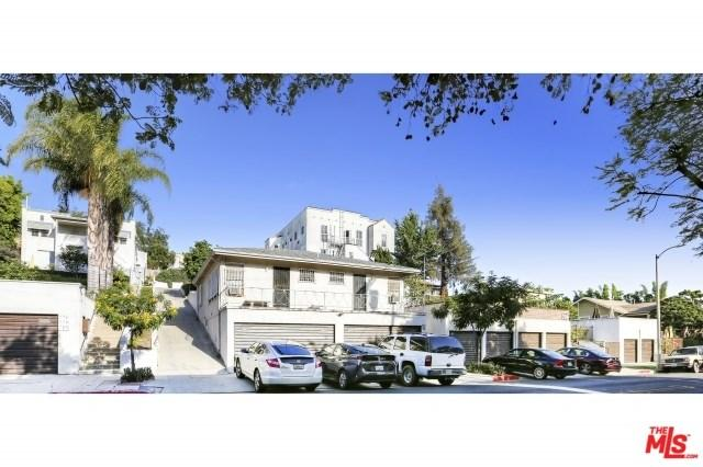 770 Hyperion Ave, Los Angeles, CA 90029