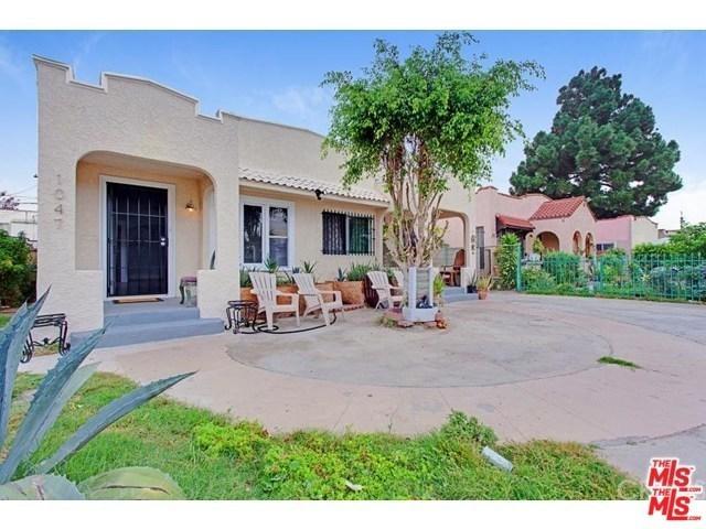 Loans near  W th Pl, Los Angeles CA