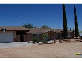 57828 Calle Way Yucca Valley, CA 92284