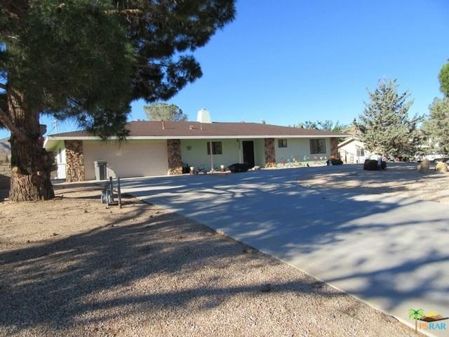 57765 Desert Gold Dr Yucca Valley, CA 92284
