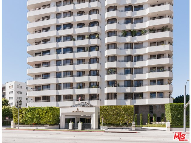 10601 Wilshire #PHW, Los Angeles, CA 90024