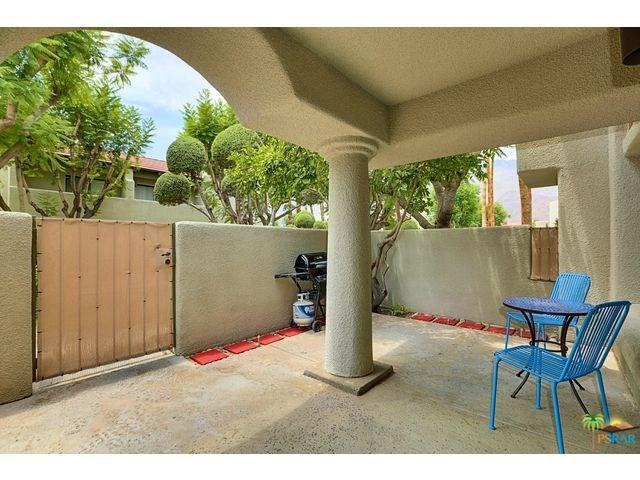 351 N Hermosa Dr #4C1 Palm Springs, CA 92262