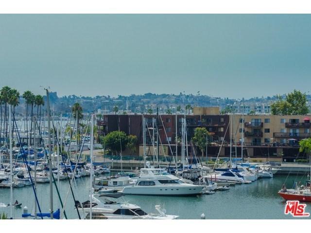 4335 Marina City Dr #134 Marina Del Rey, CA 90292