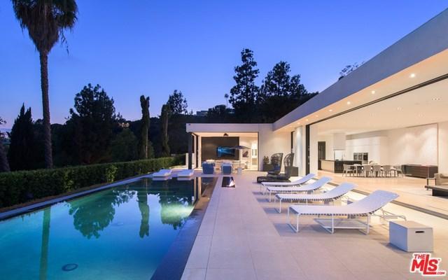 1220 Loma Vista Dr, Beverly Hills, CA 90210