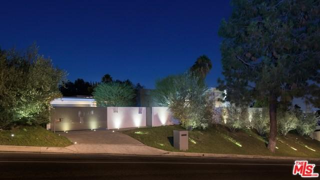 1220 Loma Vista Drive, Beverly Hills, CA 90210