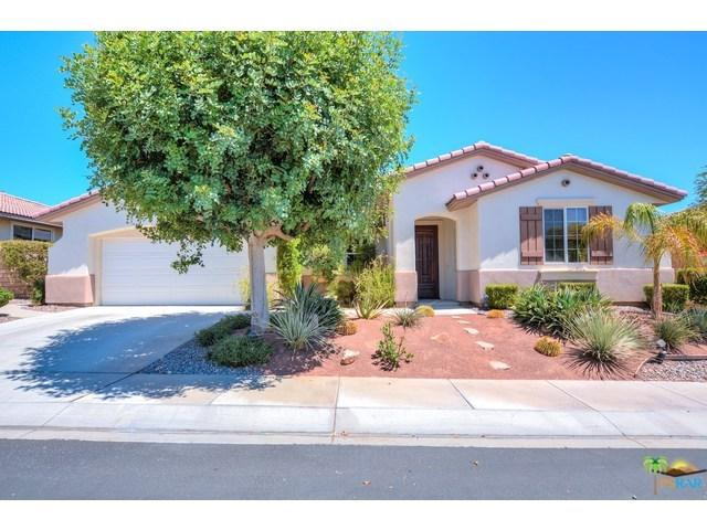 167 Via Martelli, Rancho Mirage, CA 92270