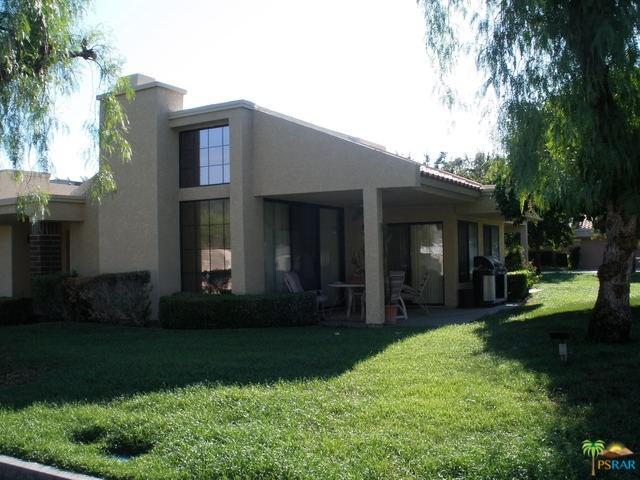 6733 Harwood Circle, Palm Springs, CA 92264