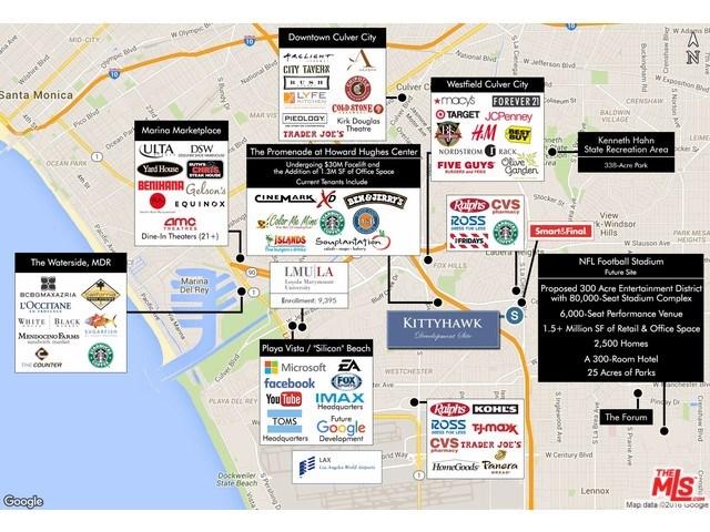 6919 Kittyhawk Avenue, Los Angeles, CA 90045