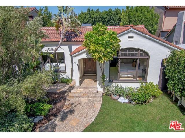 Loans near  S Sycamore Ave, Los Angeles CA