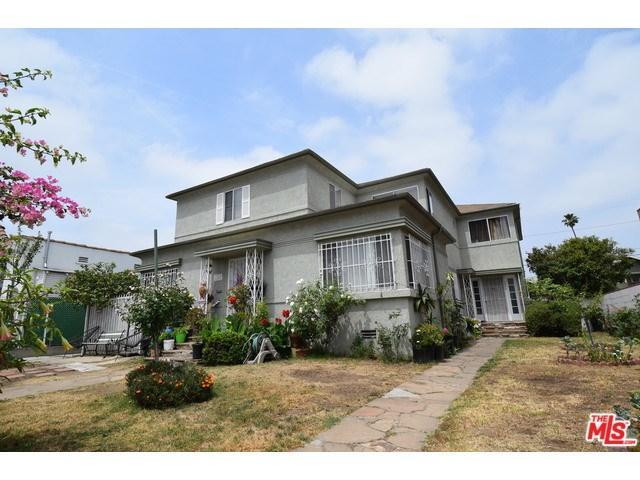 Loans near  th Ave, Los Angeles CA