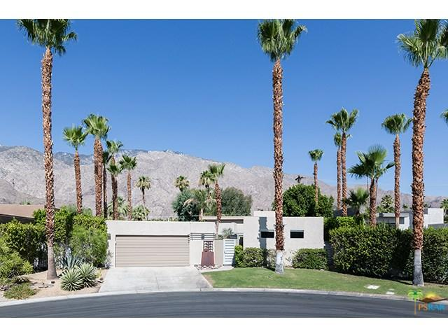 655 Dunes Ct Palm Springs, CA 92264