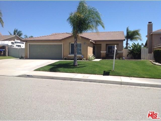6077 Lori Ln San Bernardino, CA 92407