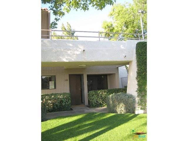 675 N Los Felices Cir #118, Palm Springs, CA 92262