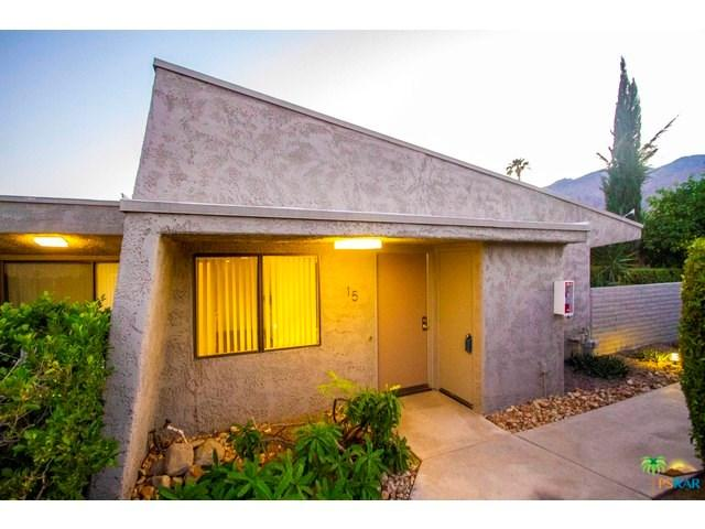 1111 E Ramon Rd #15 Palm Springs, CA 92264