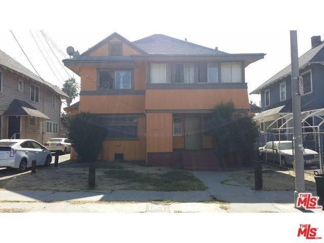 1416 Malvern Ave, Los Angeles, CA 90006