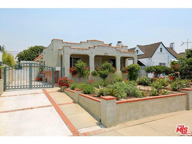Loans near  Vera Ave, Los Angeles CA