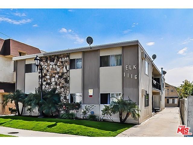 1116 E Elk Ave Glendale, CA 91205