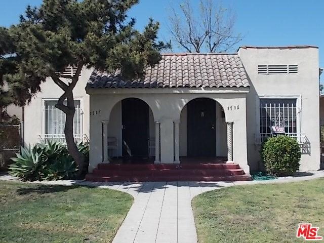 1715 W 52nd Street, Los Angeles, CA 90062